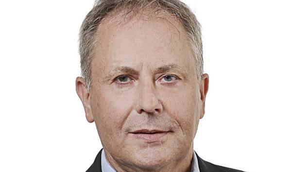 Jednička kandidátky koalice Svoboda a přímá demokracie Tomio Okamura (SPD) a Strana Práv Občanů (SPO) Petr Šmíd.