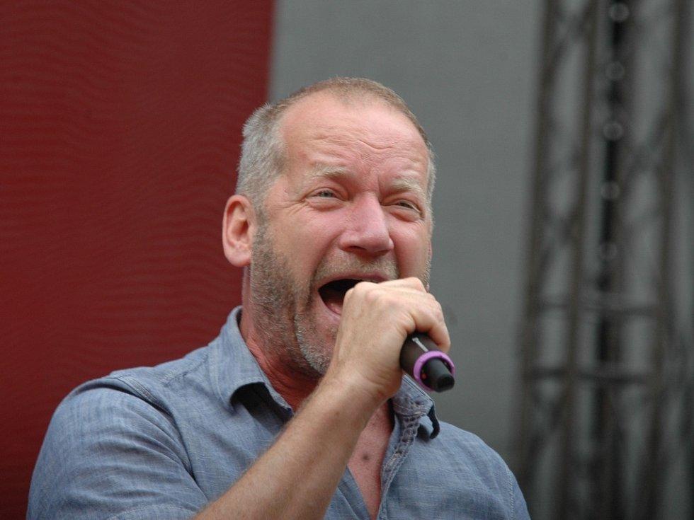 David Koller.