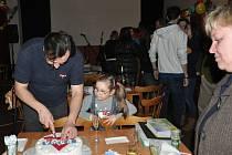 YMCA v tomto roce oslavuje 15 let od svého vzniku.