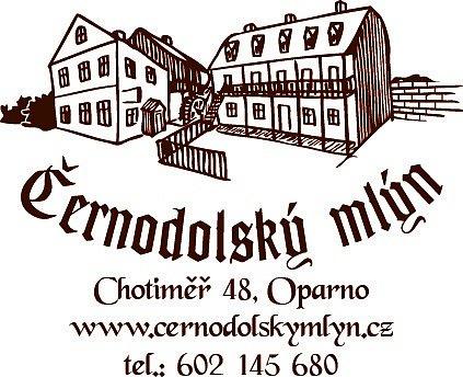 Černodolský mlýn