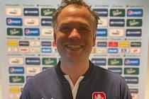 Lékař FK Ústí nad Labem působí na ME U21 jako lékař českého národního týmu.