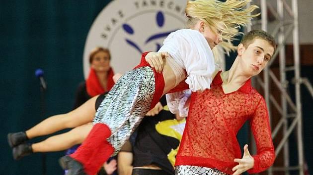 41. ročník Mezinárodní taneční festival Evropské unie