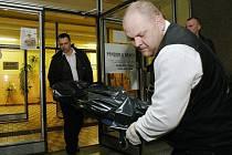 Požár v penzionu u nemocnice v Ústí nad Labem má tragické následky.