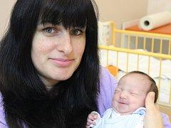 Sandra Špatenková se narodila v ústecké porodnici 12.11.2015 (7.45) mamince Lucii Bunganičové. Měřila 45 cm, vážila 2,37 kg.