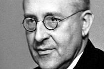 Profesor Victor Franz Hess.