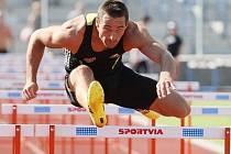 Esa světové atletiky a několik rekordů stadionu, to byly hlavní taháky včerejší Velké ceny města Ústí nad Labem, která je právem označována jako třetí nejprestižnější závod letošního roku na území České republiky.