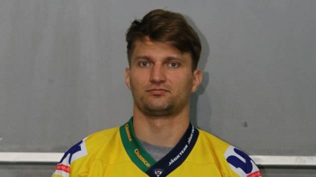 Anatolij Protasenja, HC Slovan Ústí nad Labem