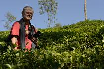Fotograf a cestovatel Topi Pigula