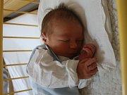 Bedřich Wichlas se narodil Tereze Baráškové z Malečova 19. srpna v 17.09 hod. v ústecké porodnici. Měřil 53 cm a vážil 3,8 kg.