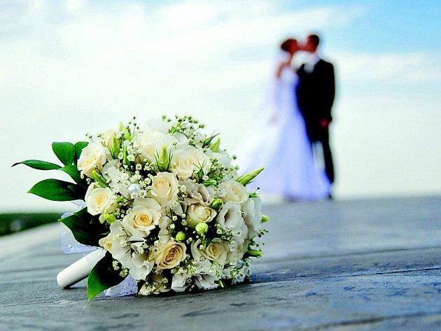 Přihlaste se do soutěže o nejsympatičtější pár měsíce / roku a vyhrajte svatební dárek!