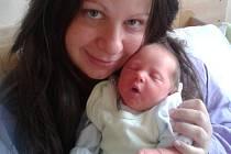 Richard Skála se narodil v ústecké porodnici 30. 5. 2014 (11.35) mamince Petře Skálové. Měřil 46 cm a vážil 2,59 kg.