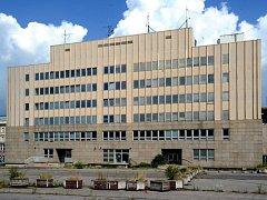 Objekt koupil stát v insolvenčním řízení. Stěhování se dotkne 139 zaměstnanců.