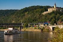 I Ústí nad Labem má co obyvatelům a návštěvníkům nabídnout, ukazuje na snímcích Martin Vodňanský