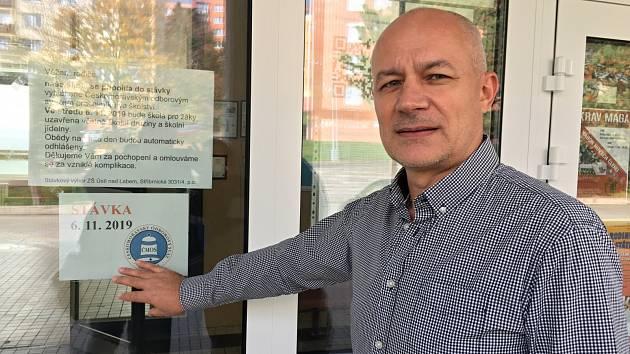 Michal Ševcovic