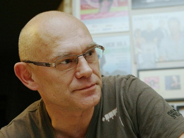 Petr Berounský, fotograf.