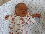 Ema Stehlíková se narodila Marcele Stehlíkové z Teplic 14.ledna ve 4.43 hod. v ústecké porodnici. Měřila 48 cm a vážila 2,94 kg
