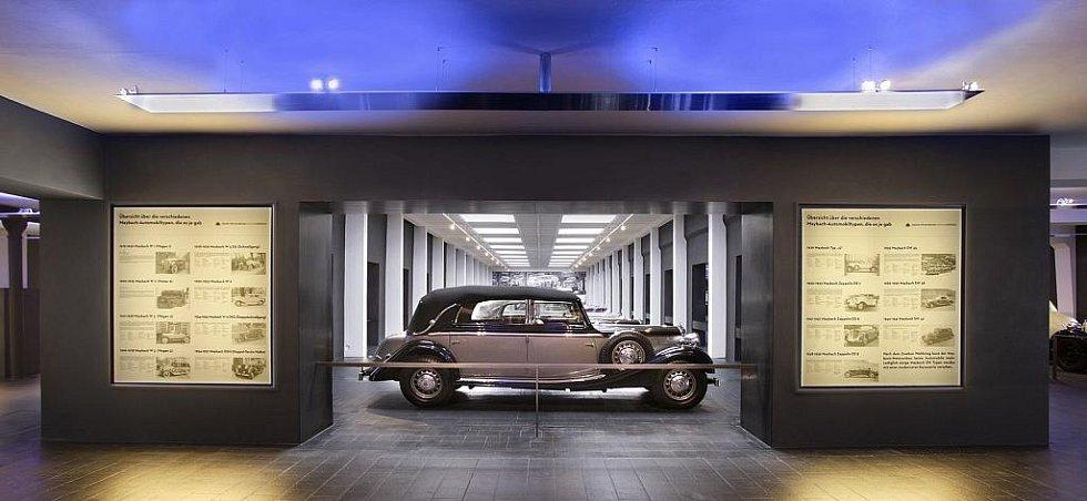 Výroba automobilů v Sasku má více než stoletou bohatou historii.