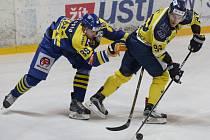 V minulém kole porazili hokejisté Slovanu Přerov v prodloužení, nyní si vezou tři body z Prostějova.