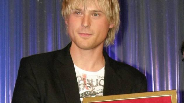 David Deyl se stal Objevem roku pořadu Noční proud Českého rozhlasu Regina.