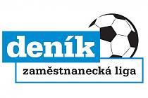 Zaměstnanecká liga - logo.
