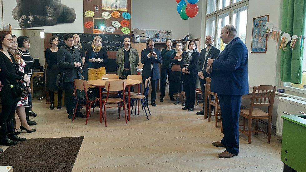 Rovných dvacet let už oblastní charita v Ústí nad Labem pomáhá zdejším lidem v těžkých situacích.