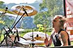 Tivolí hudební léto ve Velkém Březně
