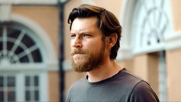 Herec David Švehlík bude filmovým otcem Františka.