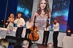 Yvetta Blanarovičová na koncertech i v muzikálech zažila spoustu radosti.