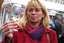 Svatomartinské víno na náměstí poteče proudem