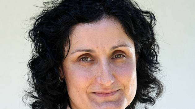 Iveta Kardianová.