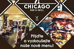Chicago bar.