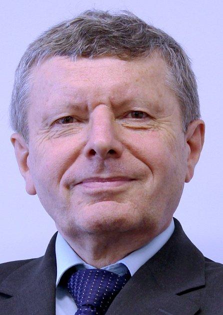 František Holešovský.