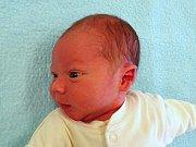 Lukáš Jano se narodil v litoměřické porodnici 14.11.2016 (3.30) Pavlíně Kohárové z Ústí nad Labem. Měřil 47 cm, vážil 2,88 kg.