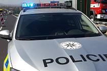 U Libouchce se staa tragická dopravní nehoda.