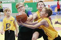 Turnaj NBA junior league
