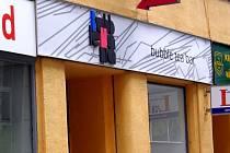 BubbleMania dorazila do Ústí. Vychutnat si kvalitní čaj mohou Ústečané v Bílinské ulici.