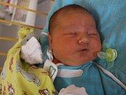 Mia Malečková se narodila Gabriele Malečkové z Litoměřic 17. srpna v 8.46 hod. v ústecké porodnici. Měřila 52 cm a vážila 4,97 kg.