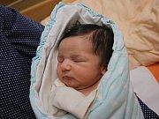 Eliška Zurková se narodila v ústecké porodnici 6. 5. 2017(10.01) Anně Johanidesové. Měřila 49 cm, vážila 3,05 kg.