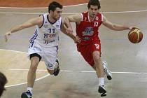 Děčín vyrovnal smutný rekord, dal jen 28 bodů.