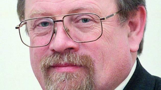 Daniel Kroupa.
