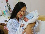 Daniel Němec se narodil Věře Němcové a Miroslavu Čvančarovi z Ústí nad Labem 5. října v 9.45 hod. v ústecké porodnici. Měřil 53 cm a vážil 3,85 kg.