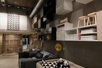 Prodejna IKEA. Ilustrační snímek.