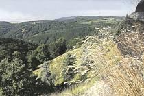 Do fotosoutěže můžete posílat snímky pořízené jak na české, tak i na německé straně Krušných hor.