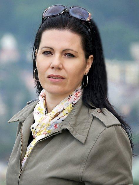 Alena Remešová