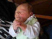 Filip Zajan se narodil v ústecké porodnici 15. 3. 2017(18.30) Michaele Zajanové. Měřil 50 cm, vážil 3,58 kg.
