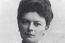 Žofie Marie Josefína Albína Chotek.