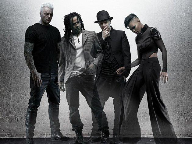 Severočeský festival oslní v roli hvězd britská drsně rocková, až crossoverová legenda Skunk Anansie. Představí i své nové album, možná i akusticky?