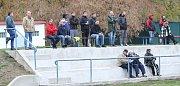 ASK Lovosice - SK Brná 0:1