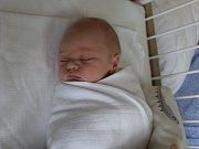 Vladimír Kučera se narodil Miroslavě Janouchové z Ústí nad Labem 10. srpna v 9.15 hod. v ústecké porodnici. Měřil 51 cm a vážil 3,63 kg.