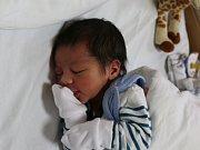 Emil Stefanov se narodil Yuliyaně Asenové z Ústí nad Labem 3. listopadu v 18.45 hod. Měřil 53 cm, vážil 3,52 kg